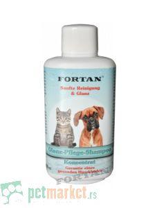 Fortan: Šampon za osetljivu kožu Glanz-Pflege-Shampoo, 125 ml