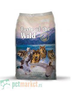 Taste of the Wild: Wetlands Canine