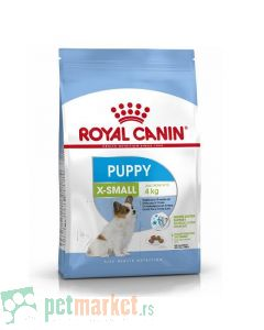 Royal Canin: Size Nutrition X Small Puppy