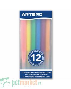 Artero Pro: Boje za farbanje krzna ljubimca Blow Pen Reffil