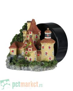Trixie: Dekoracija Svetleći zamak