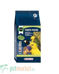 Orlux: Meka hrana za ptice Forti patee, 250g