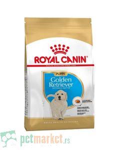 Royal Canin: Breed Nutrition Zlatni Retriver Puppy