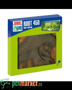 Juwel: Dekorativna 3D pozadina za akvarijum Root