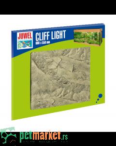 Juwel: Dekorativna 3D pozadina za akvarijum Cliff Light