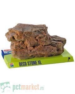 Juwel: Dekorativan kamen Deco Stone Cliff Dark XL