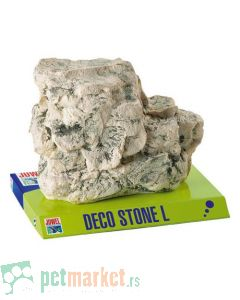 Juwel: Dekorativan kamen Deco Stone Cliff Light L