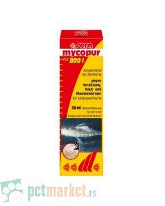 Sera: Lek protiv gljivične infekcie Mycopur