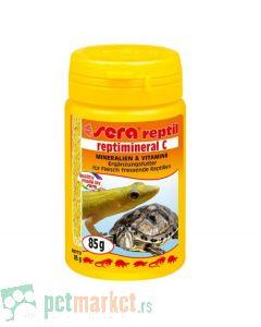 Sera: Dodatak ishrani za reptile meseždere Reptimineral C