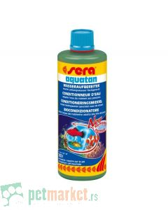 Sera: Regulator kvaliteta vode Aquatan
