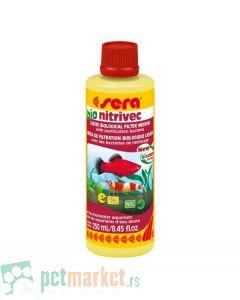 Sera: Bakterije za prečišćavanje vode Nitrivec, 50 ml