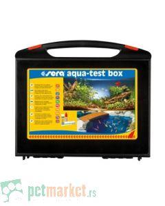 Sera: Set testera Aqua-Test Box