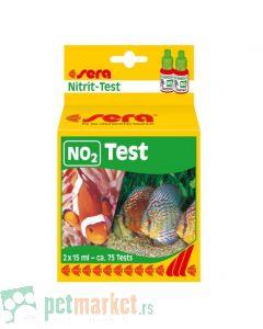 Sera: Test za nitrite NO2 Test