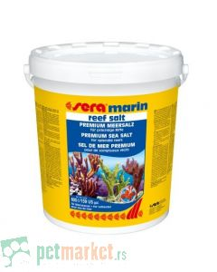 Sera: Morska so Marin Reef Salt, 20 kg