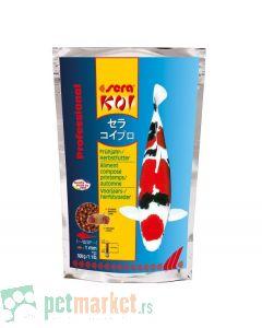Sera: Hrana za koi šarane Koi Professional Spring/Autumn
