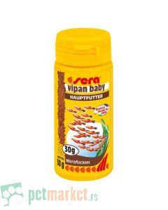Sera: Hrana za mlade ribice Vipan Baby, 50 ml