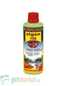 Sera: Preparat za kontrolu algi Pond Algen Stop