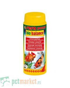 Sera: Preparat za stabilizaciju kvaliteta vode Pond Bio Balance, 550 g