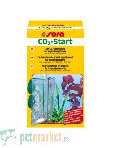 Sera: CO2 Start