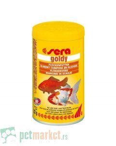 Sera: Hrana za zlatne ribice Goldy