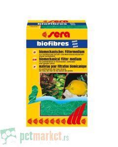 Sera: Filter vata Biofibres Fine, 40 g