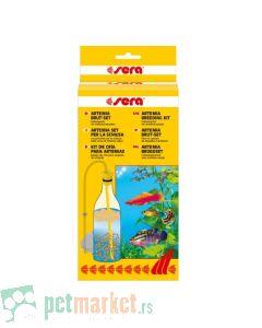 Sera: Set za uzgoj artemija Artemia Set