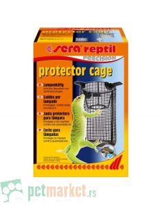 Sera: Zaštitni kavez za sijalicu Reptil Protector Cage
