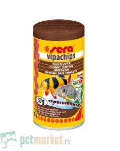 Sera: Hrana za čistače Vipachips