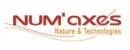 Numaxes